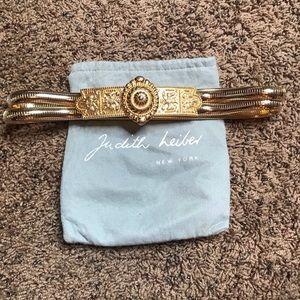 Judith Leiber Belt